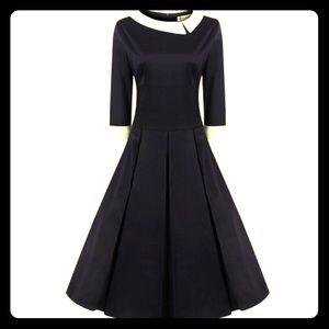 Riorea Vintage Design dress size 12